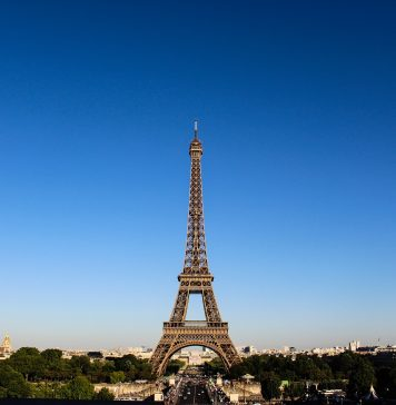 L'histoire de la tour Eiffel