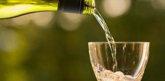 L'histoire du champagne