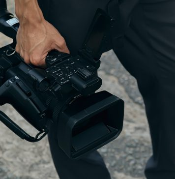 High quality corporate video is an important part of success.