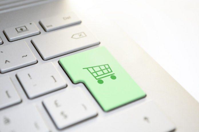 L expansion du commerce en ligne