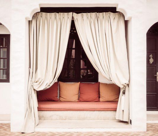 La conception des lampes marocaines